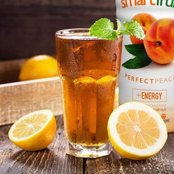 Lemon-Peach SmarTea