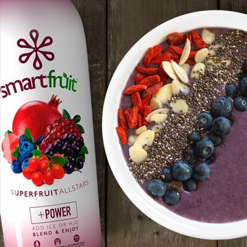 All-Star Smoothie Bowl