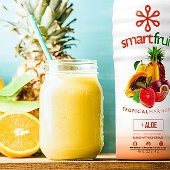 Tropical Treat Smoothie