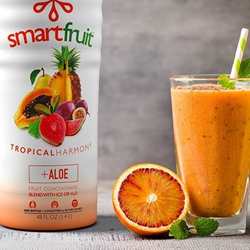 Creamsicle Tropical Smoothie