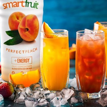 Smartfruit Unsweetened Iced Tea Mixes