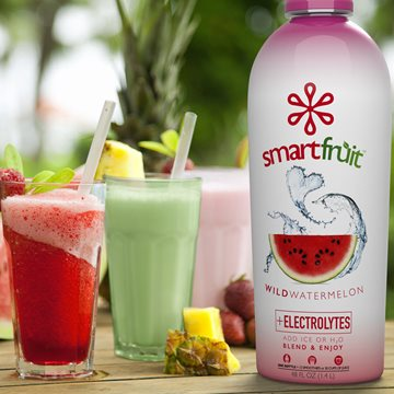 100 Fruit Blends or Single Flavor Both are Great Ways to Start a Smoothie Fruit Blends or Single Flavor Both are Great Ways to Start a Smoothie